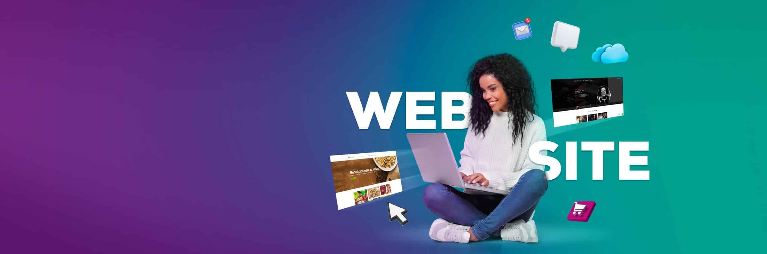 rewel-site-diseño-web